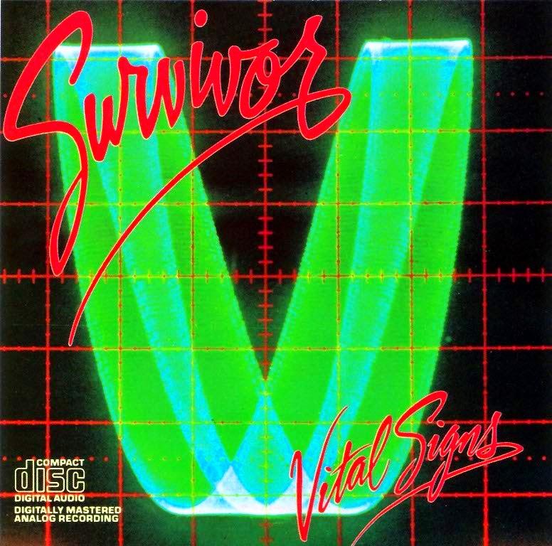 Survivor Vital Signs 1984