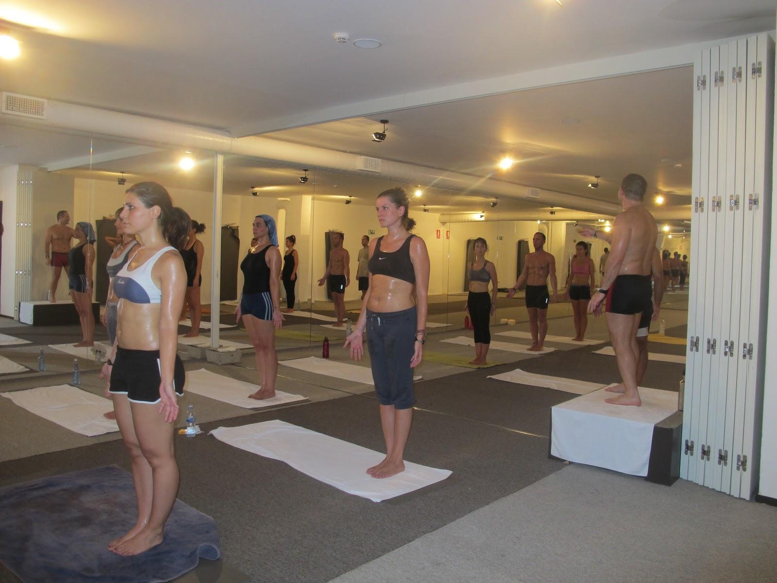 yoga boadilla