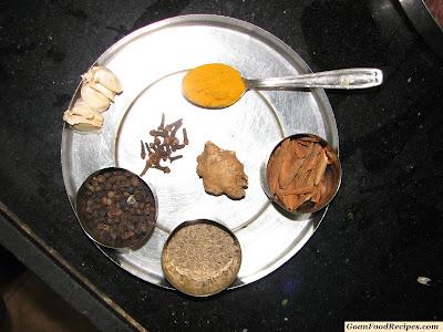 tongue roast masala