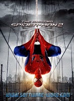Download Game The Amazing SpiderMan 2 Free