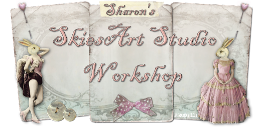 SkiesArt Studio Workshop