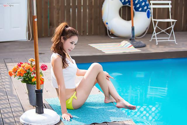 4 Yu Ri An - Multiple Sets - very cute asian girl-girlcute4u.blogspot.com