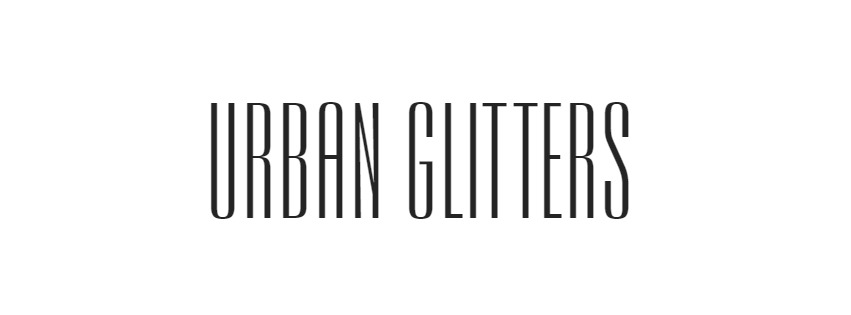 urban glitters