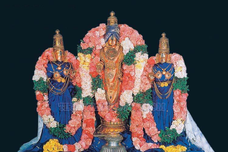 Lord Venkateswara God Images