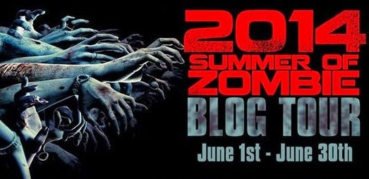 Summer of Zombie!