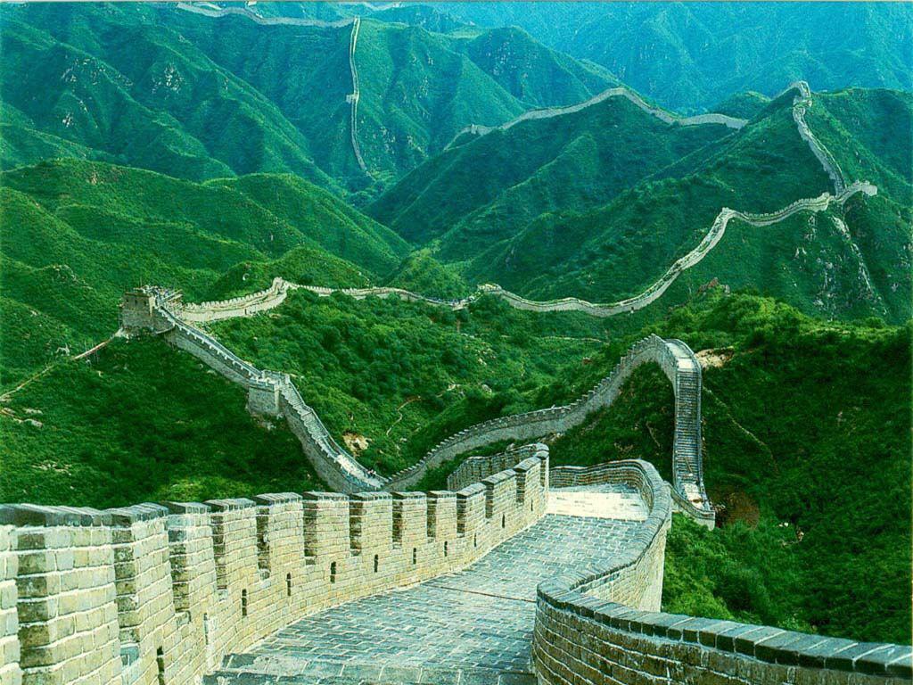 Curiosidades de China