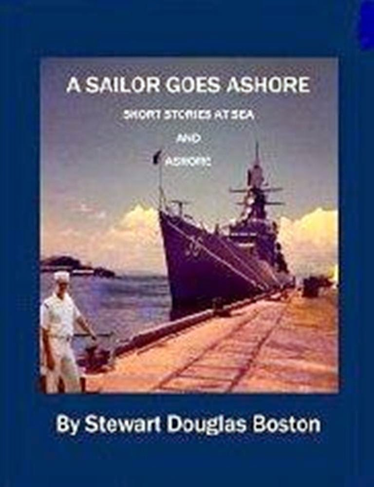 The Sailor Who Came Ashore