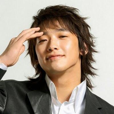 macam macam gaya rambut pria model gaya rambut panjang pria korea