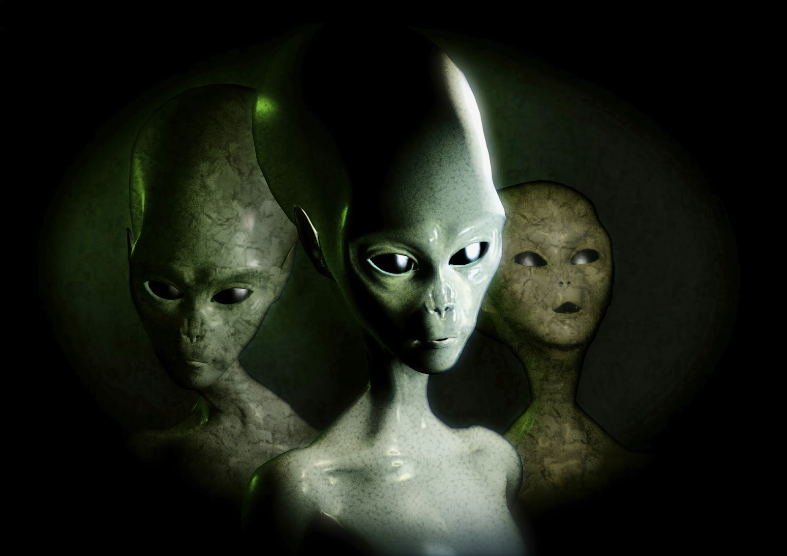 Aliens Are Out There, Astromers Tell Congress