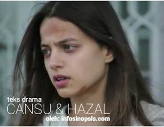 Sinopsis Cansu dan Hazal Episode 4