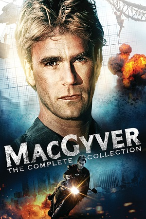 MacGyver S02 All Episode [Season 2] Complete Download 480p