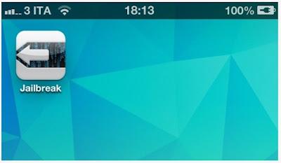 Jailbreak iOS 6.1