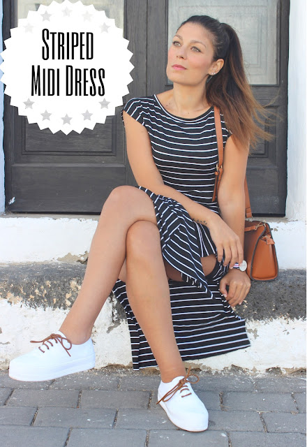 Striped_Midi_Dress_The_Pink_Graff_01