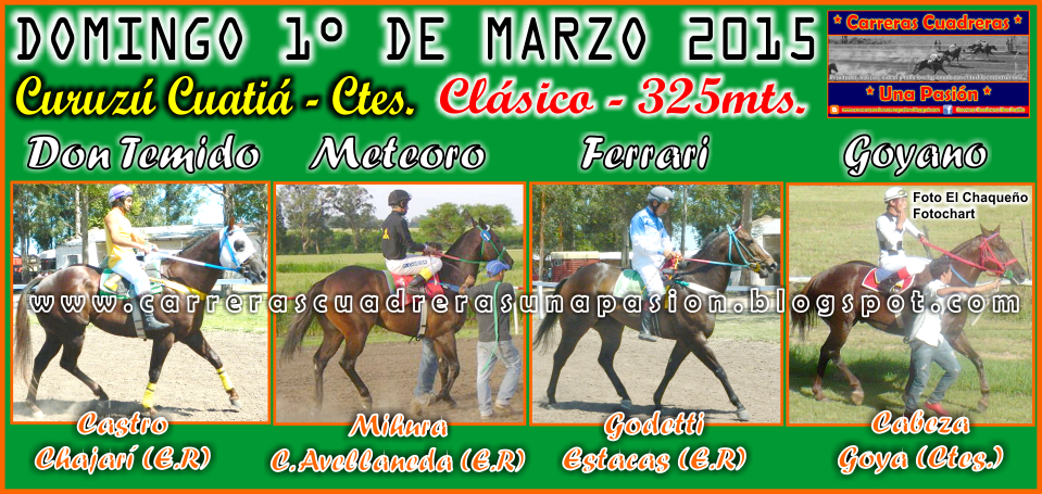 C. CUATIA - CLASICO 325