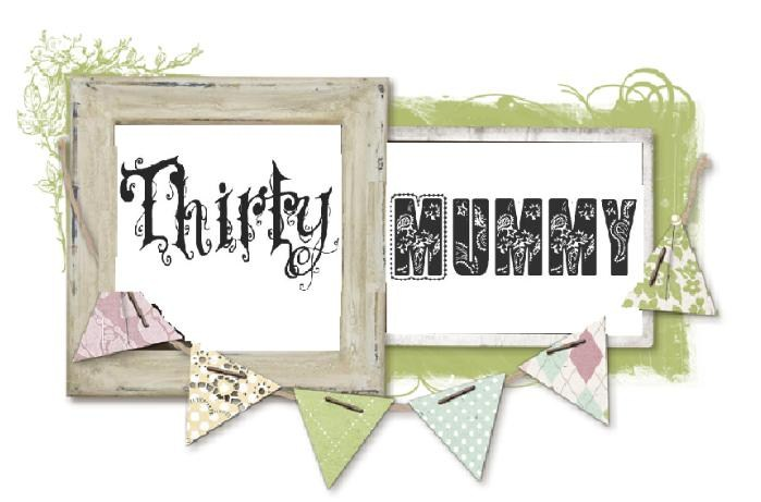 Thirty Mummy