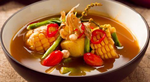 Resep Sayur Asem Jakarta