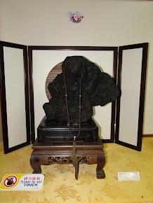 Suiseki雅石参赛作品 2011-08-27