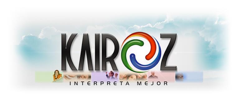 Tiempo Kairoz