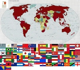 Επισκέπτες από 86 χώρες