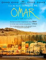 Omar (2013) online y gratis
