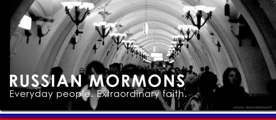 Russian Mormons