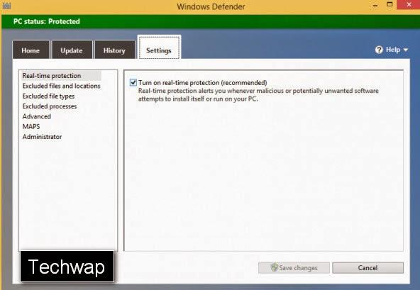Window Defender Update Of Download Windows Defender X86 X64 Offline Update For