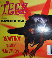 Teez feat. Father Mc - Control & Fall In Love (VLS (1999)