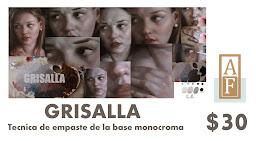 GRISALLA-RETRATO