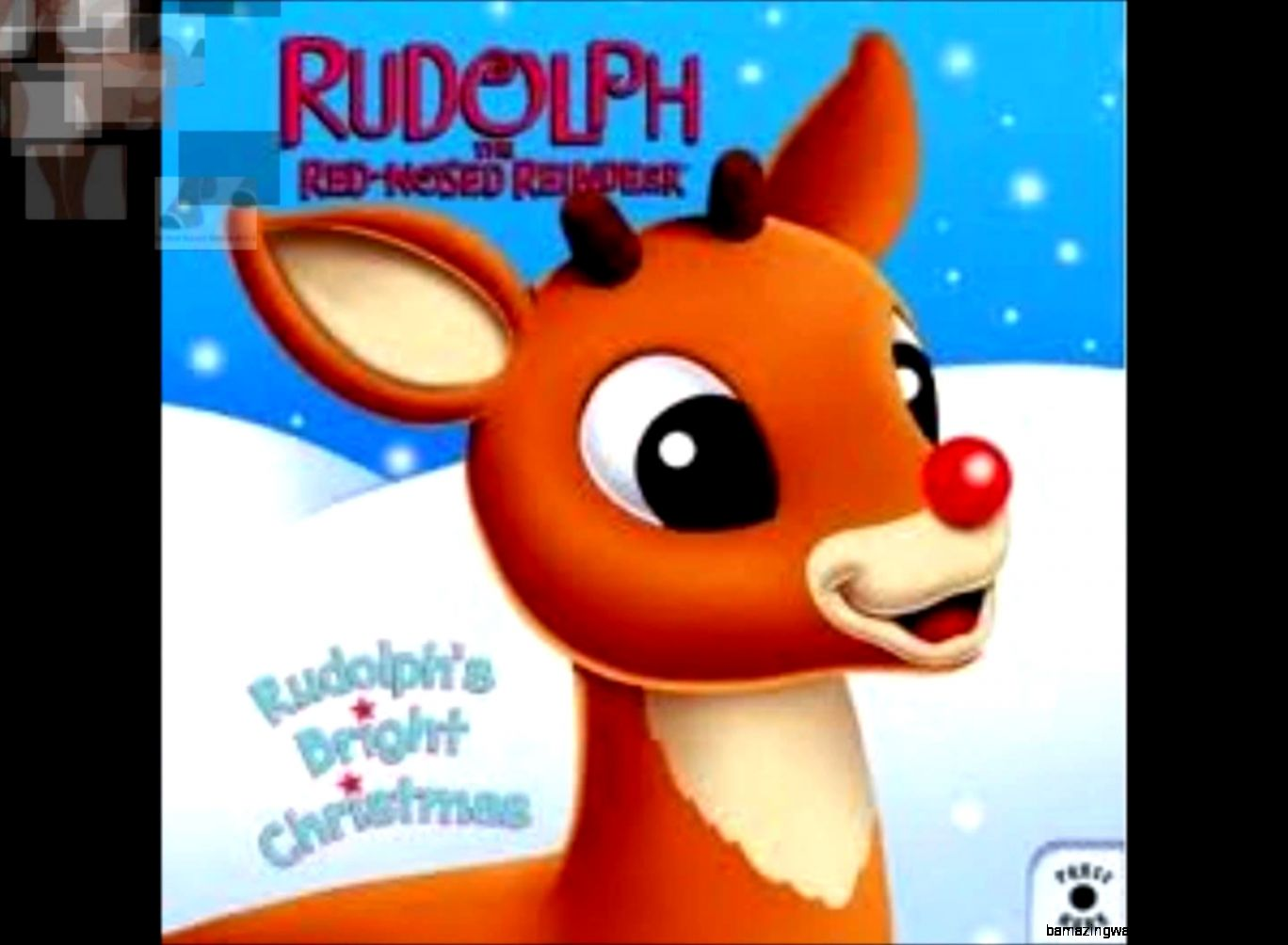 Gene Autry   Rudolph The Red Nosed Reindeer Full Song   YouTube