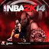 NBA 2K14 Vince Carter - Raptors Startup Screen Mod