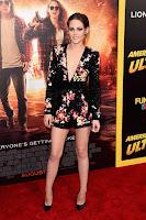 Kristen Stewart – 'American Ultra' Premiere in Los Angeles
