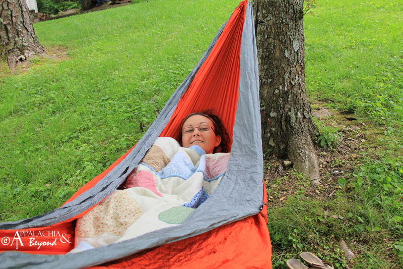 gear review  eno double nest hammock appalachia  u0026 beyond  gear review  eno double nest hammock  rh   appalachiaandbeyond