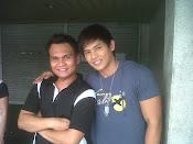 with Orlando Sol