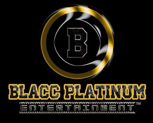 Blacc Platinum