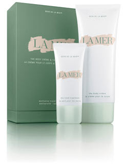 La Mer, La Mer The Body Collection, La Mer The Hand Treatment, La Mer The Body Creme, hand cream, body cream, lotion, moisturizer, body butter, gift set, luxury beauty products
