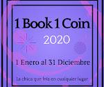 1 BOOK 1 COIN 2020