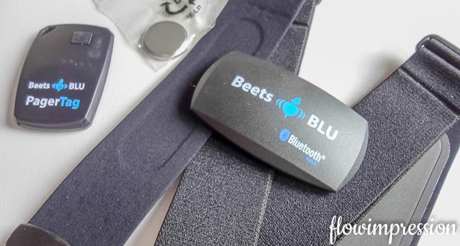 PagerTag von Beets Blu