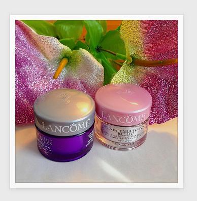 #Lancome #ninasstyle blog #moisturizer #skincare #beauty #bblogger