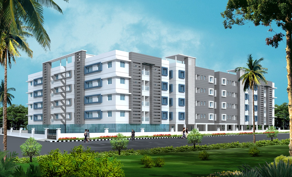 Commercial Building Elevations In India Joy Studio