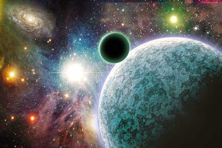 Other planets