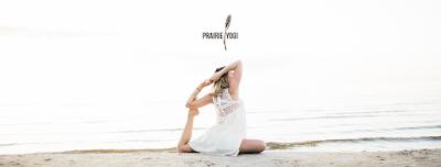 Prairie Yogi