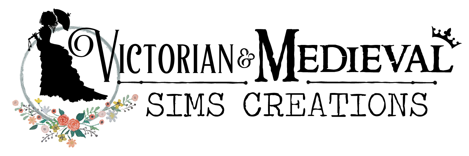 Victorian & Medieval Sims