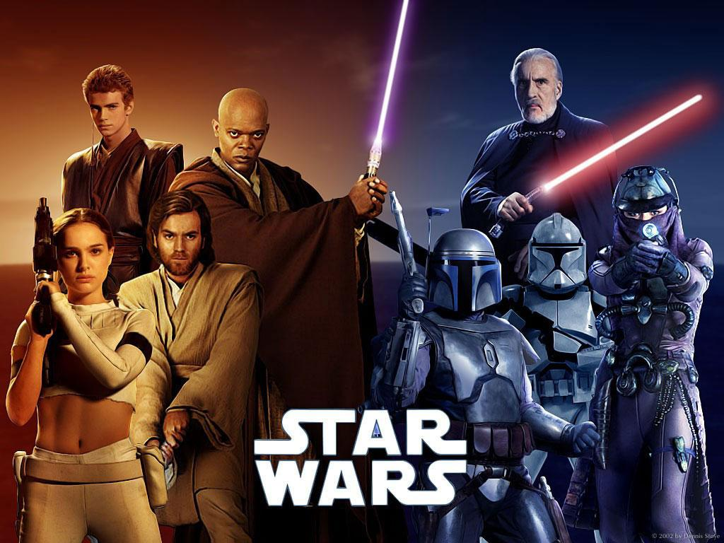Star Wars HD & Widescreen Wallpaper 0.154350752571061