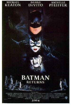 Người Dơi Trở Lại Vietsub - Batman Returns (1992) Vietsub