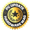 PC Update award Zappiti Player