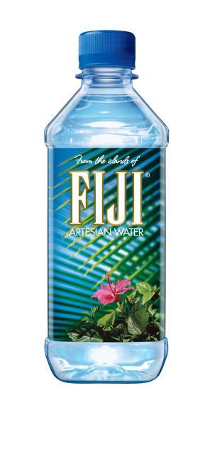 fiji water companys carbon footprint essay