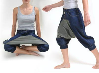 Creative Trousers and Cool Pants Designs (15) 13