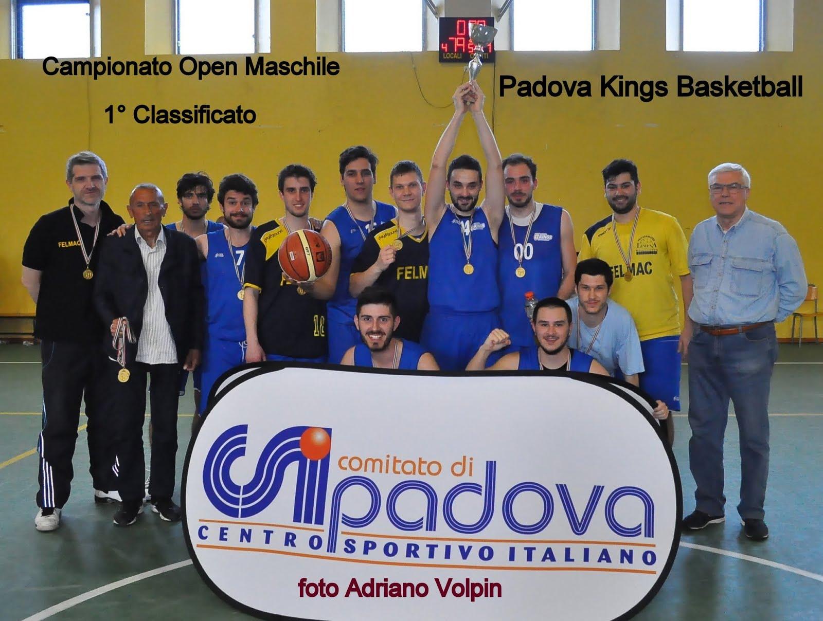 Campionato C.S.I. 2015-2016