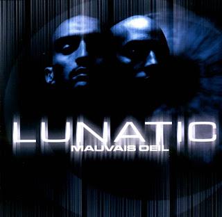 Lunatic - Mauvais Oeil (2000) WAV