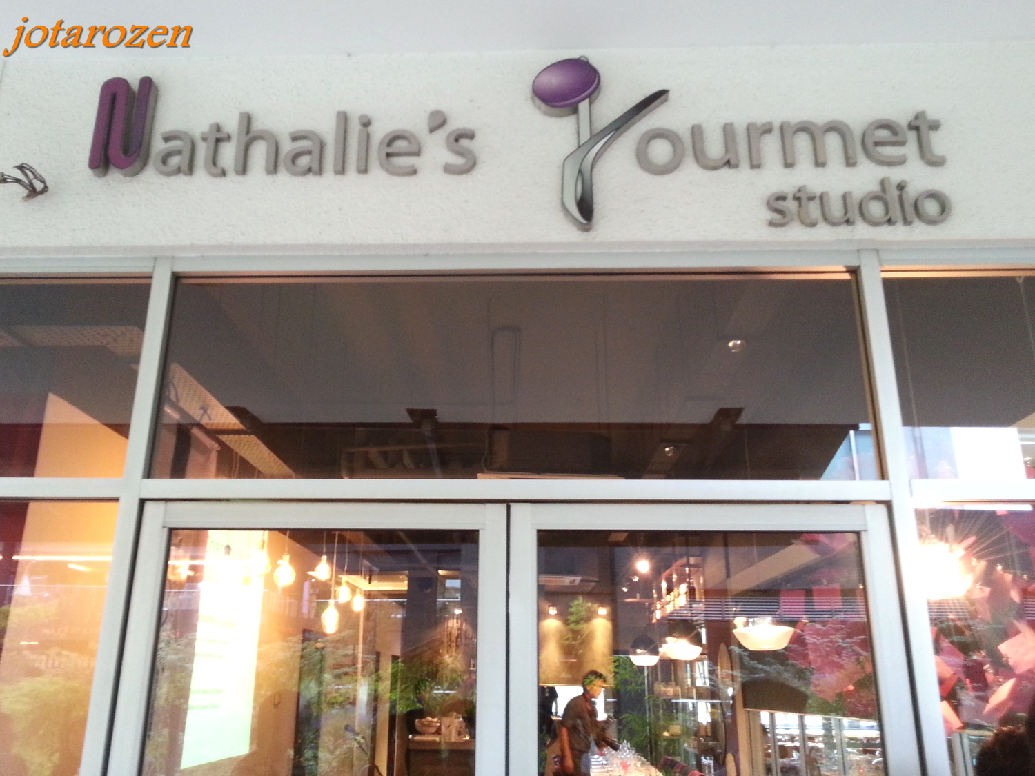 Footsteps jotaro 39 s travels yummy french exquisitness for Cuisine gourmet by nathalie